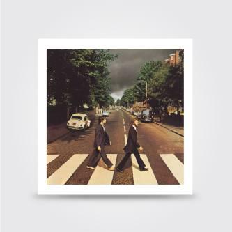 Retoque fotográfico Abbey Road