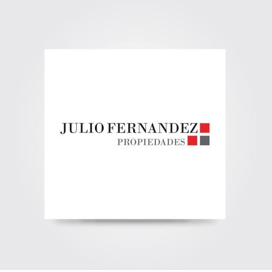 Logo Inmobiliaria Julio Fernández www.juliofernandezpropiedades.com