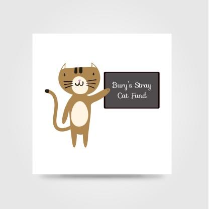 dibujo/logo para fundación de ayuda animal