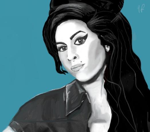 Amy Winehouse - Sketchbook